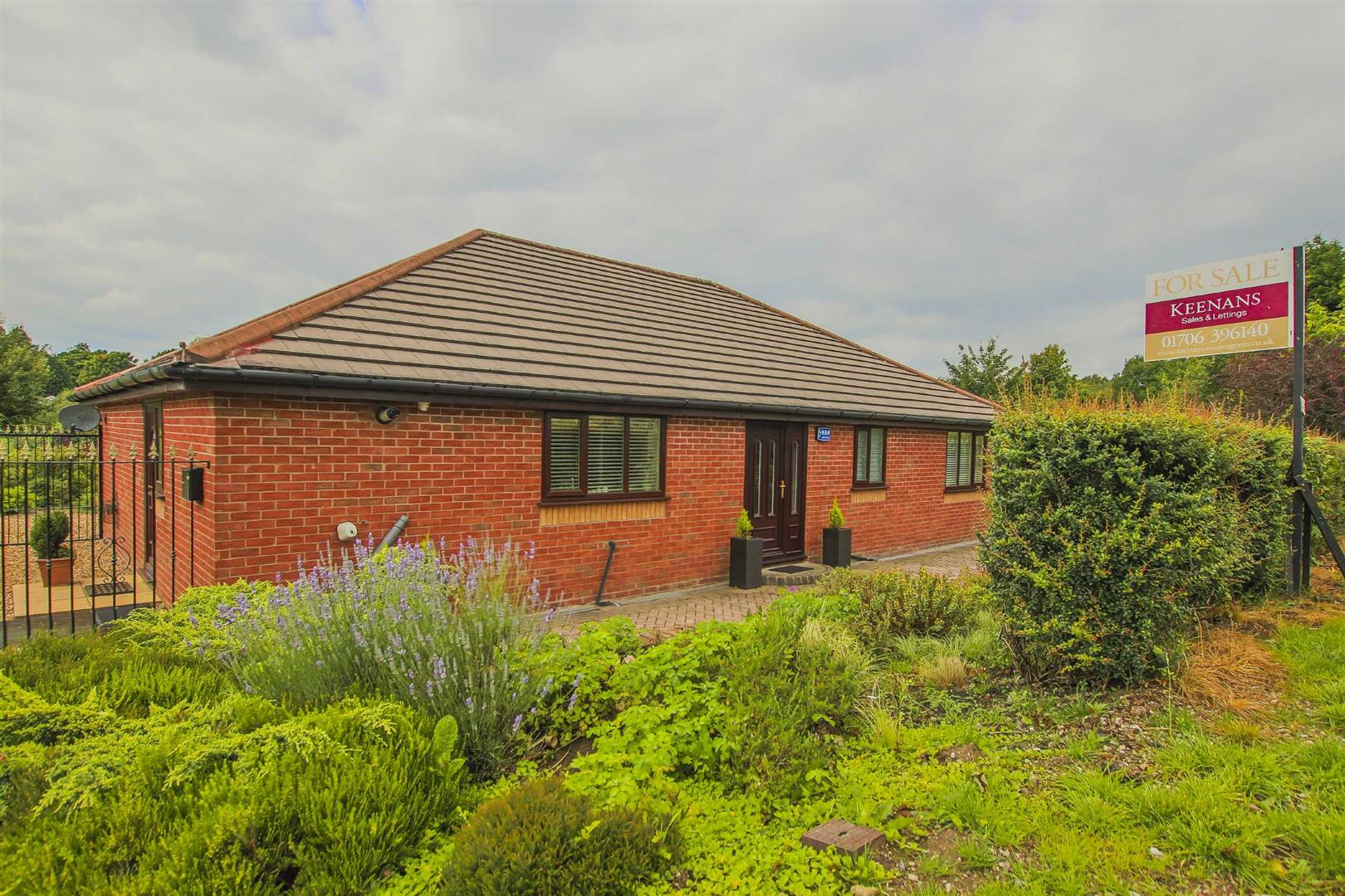 3 Bedroom Detached Bungalow For Sale - Image 18